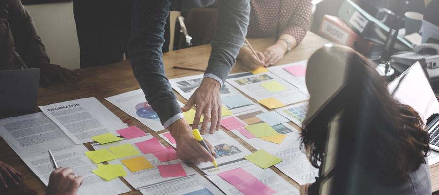 conseils en stratégie marketing