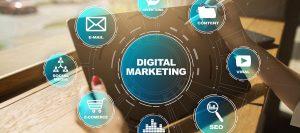 Publicité et marketing