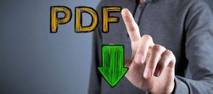 Créer des PDF interactifs