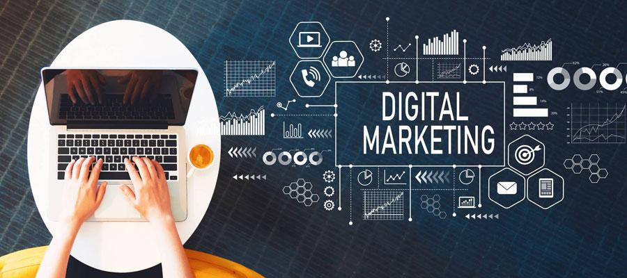 Formations en marketing digital à Paris