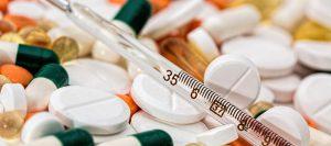 La vente des médicaments en ligne