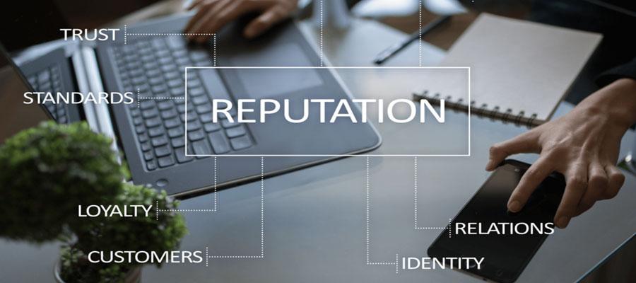 gestion e-réputation